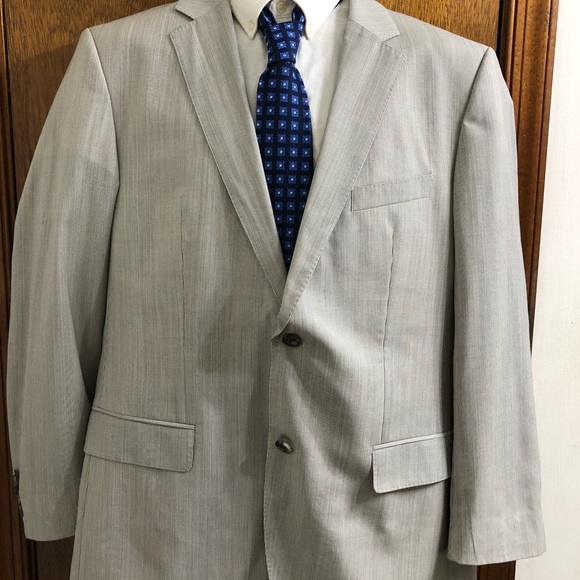 4485a24d Hugo Boss Suits & Blazers | The James Sharp 2 Blazer Size 42r | Poshmark